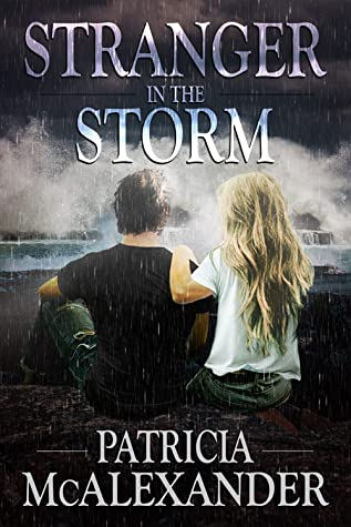 stranger in the storm book cover