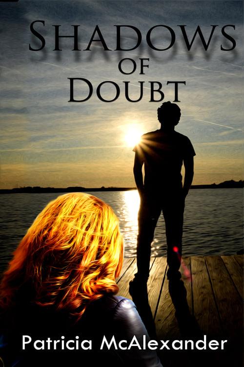 Shadows of Doubt book